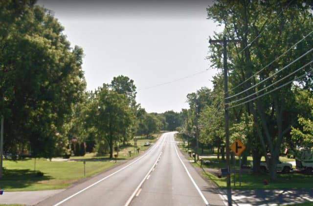 7600 block of Chestnut Ridge Rd