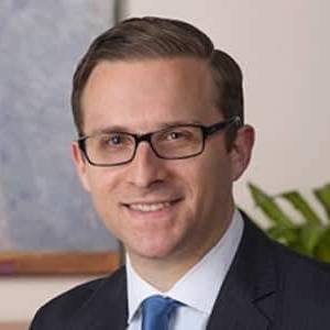 Aaron Blank - Maryland Injury Lawyer