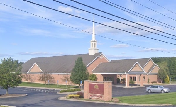 Hermitage, PA - Former Youth Pastor, Mark William Heotzler, Facing Many Counts of Sex Crimes Against Minors