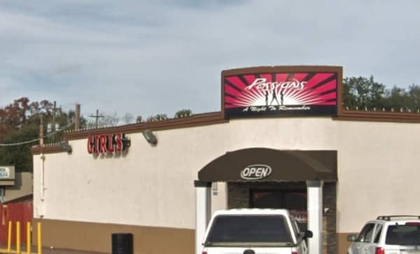 Jacksonville, FL - Shooting at Passions Gentlemens Club Leaves One Dead