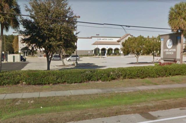 Living Waters Church in Estero