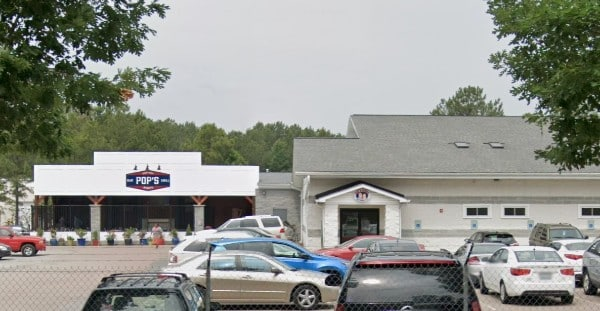 pop's bar and grill stabbing leaves two wounded