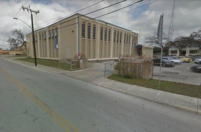 Providence Catholic School in San Antonio